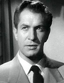 Vincent Price - Buried at Sea